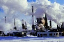 Průmyslové havárie